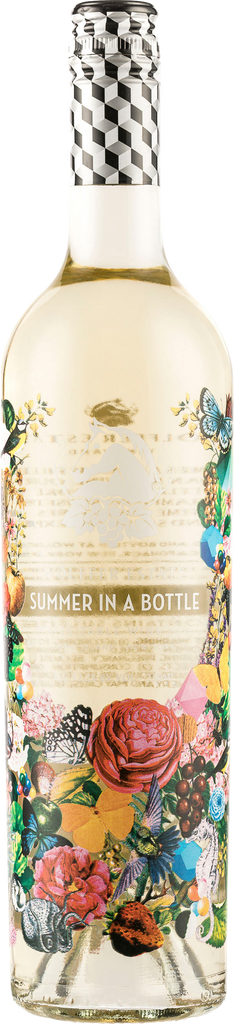 Summer in a Bottle white