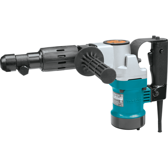 "Makita 13 lb Demolition Hammer accepts 3/4"" Hex bits - HM0810B"