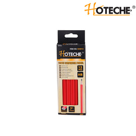 Hoteche Carpenter Pencil Ideal for Carpentry, Masonry, and Artistry - 424012