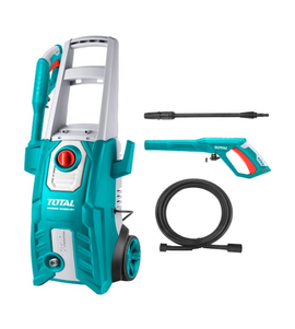 Total 1800W High Pressure Washer 2200 psi  - UTGT11356