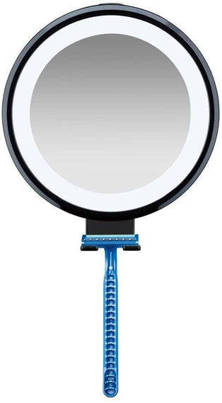 Conair Fog-Free/LED Lighted Men's Mirror - C-BEFF2