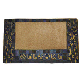 Welcome Floor Mat 50 x 80 cm Rectangle - 20013744