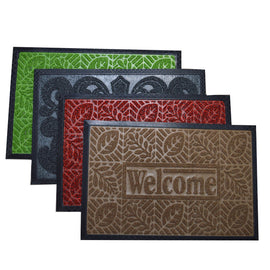 "Welcome Floor Mat 40"" x 60"" CM Associated - 20018015"