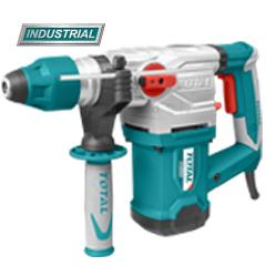 Total 1500W Rotary Hammer - UTH1153226