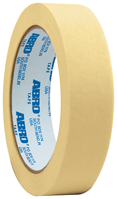 ABRO Automotive Masking Tape 2123Y