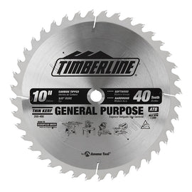 TIMBERLINE SAW BLADE #250-400