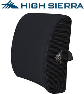 High Sierra Lumbar Support 13.5 x 4.25 x 12 - 23234