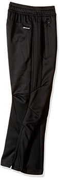Adidas Youth Soccer Tiro 17 Pants, Sizes from X-Small to Large - Black/White: Clothing