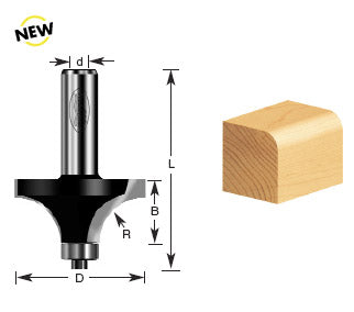 TIMBERLINE ROUTER BIT # 320-26