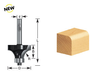 TIMBERLINE ROUTER BIT #320-34