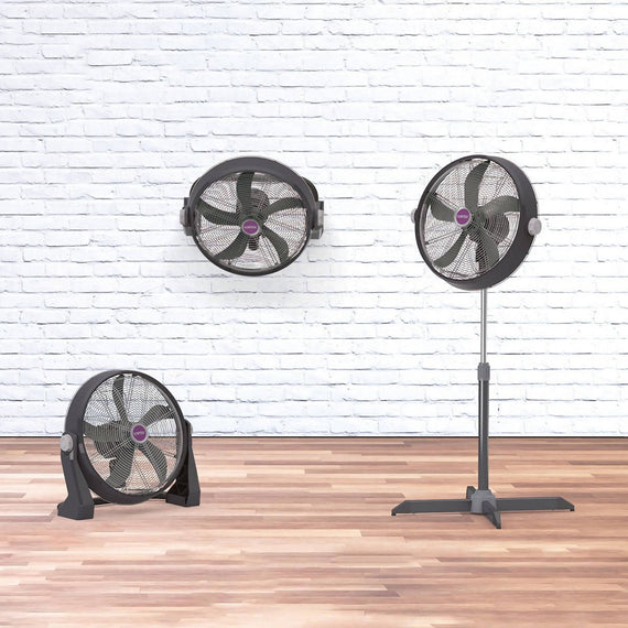 Vortex 20 High Fan Velocity Fan 3 in 1-98132