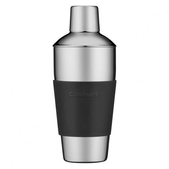 Cuisinart X-Cold Ultimate Cocktail Shaker helps you enjoy your favorite cocktails ice-cold, never diluted - CU-CTG-00-XS