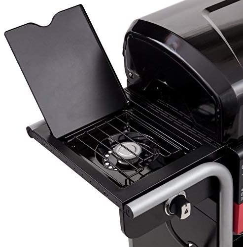 Char-Broil Gas2Coal 3-Burner Liquid Propane and Charcoal Hybrid Grill - 463370518