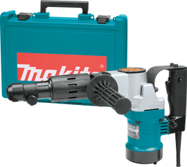 Makita 13 lb Demolition Hammer accepts 3/4