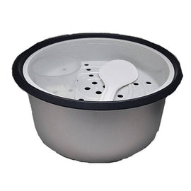 Black & Decker 20 Cup Rice Cooker White - 05087581610