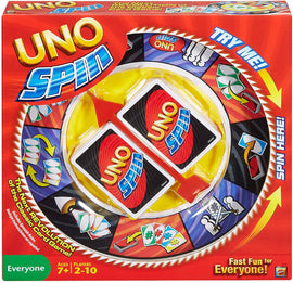 UNO Spin - METF830658