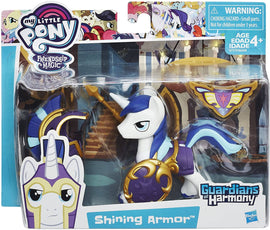 My Little Pony Guardians of Harmony Shining Armor Figure - PN7596500000
