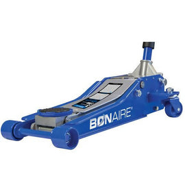 BonAire 3 Ton. Jack with Dual Pump Bonaire Is constructed of durable Industrial Steel with an ultra lightweight design - 400907