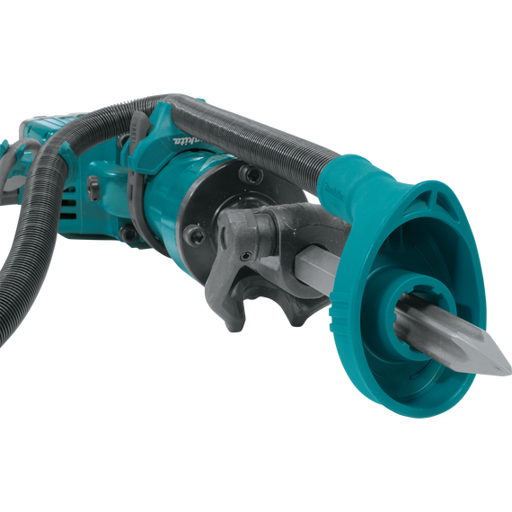 "Makita 70 lb Breaker Demolition Hammer accepts 1‑1/8"" Hex bits - HM1812"