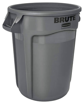 Rubbermaid Trash Can 32 gal-816439