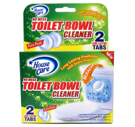 HOUSE CARE TOILET BOWL CLEANER - 2 PK- 91120