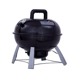 Char-Broil Charcoal grill 150 - 13301719  - Looking to take your charcoal grilling to the Beach, Park, or even Family Back yard Lime, Look no further than the Portable Kettle charcoal grill.