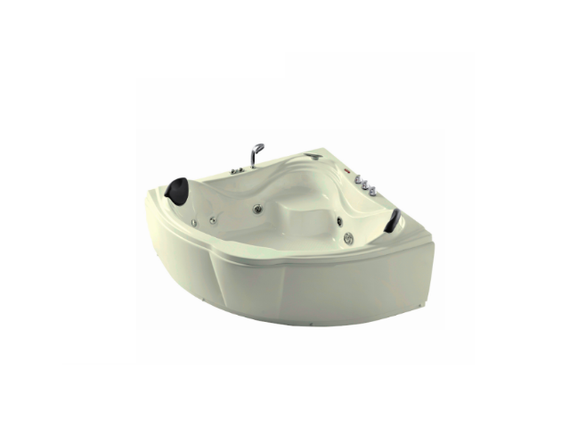 Arrow Hydro Massaging Luxury Jacuzzi, With Air Bubble and Water Circulation. Ideal for Two Persons to Relax and Pamper Yourself- 202