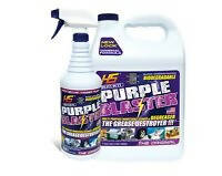 Purple Blaster Degreaser 1 gal and 1 32 oz-29203