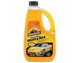 Armorall Car Wash & Wax 1 gal - 746747
