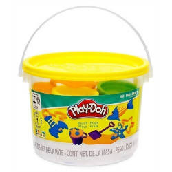 Play Doh Tub Beach Set - PN7541650001