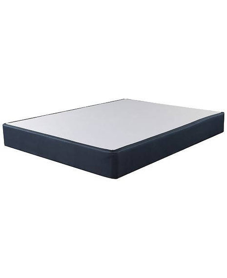 Serta Eternity Eurotop 6'6 King Base - A Durable, Supportive Foundation For A Full Size Mattress Base Using Serta - 341922