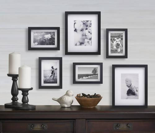 Old Town Picture Frames 6 Units - 401677