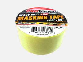PROTOUCH HEAVY DUTY MASKING TAPE