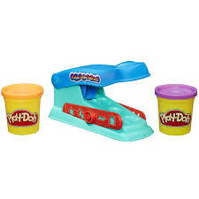 Play-Doh Fun Factory Set - PN7533740001