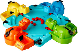 Hasbro Hungry Hungry Hippos Ideal for Kids play and Family Game Night- 98936