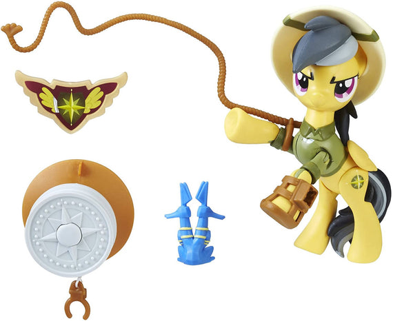 My Little Pony Guardians of Harmony Daring Do Dazzle Figure - PN00006357