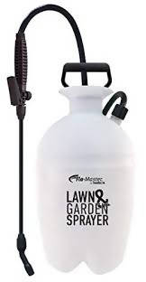 Flomaster by Hudso Lawn and Garden sprayer 2 gallon our most economical, light duty sprayer features a comfortable shut off with lock on for continuous spraying -395917