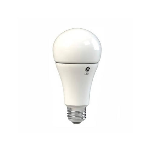 GE 5 / 9 Watt LED Non Dimmable Light Bulb is non-dimmable and will illuminate your home with soft, warm light. When it's turned on, GE LED's long life and low energy use will help you save money on energy - 61961 / 61966