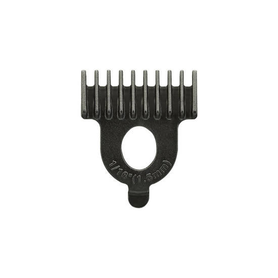 ConairMAN Close Cut Hair Clipper is perfect for close cuts, fades, outlining, trimming and haircuts! This hair clipper cuts all types of hair for all types of styles - C-HC25