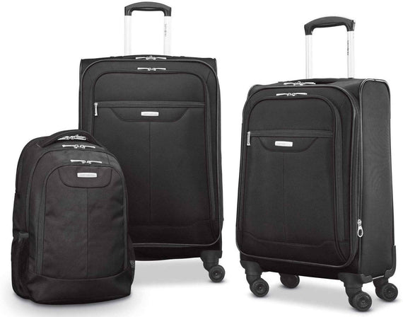 Samsonite Luggage Set 3pc-6755