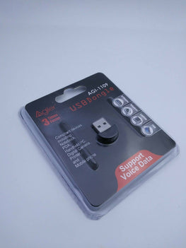 AGILER USB BLUETOOTH DONGLE (CLASS 1) - AGI-1109