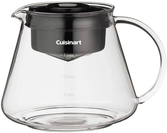 Cuisinart Automatic Cold Brew Coffeemaker - CU-DCB-10
