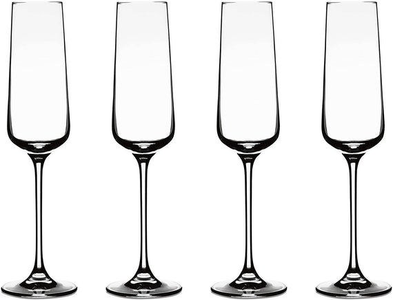 Cuisinart Elite Vivere Collection Champagne Flute (Set of 4) - CU-CGE-01-S4CF