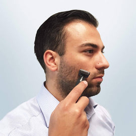 ConairMAN Battery-Powered Ear/Nose Trimmer - C - PG 1000