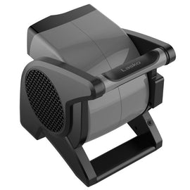 Lasko Utility Fan Pivoting This handy Blower Fan is the perfect partner for any job, with its pivoting blower head, you can blast air where it is needed the most - 801901