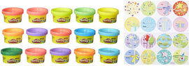 Play-Doh Party Bag 15 Pack - PN00030272