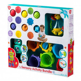 Playgo Sensory Activity Set-970961
