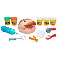 Play-Doh Doctor Drill 'n Fill Set - 630509429370