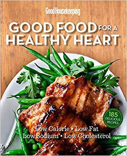 Good Food For a Healthy Heart -364430