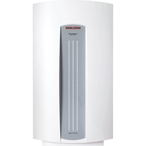 Stiebel Eltron DHC tankless electric water heater DHC 10-2